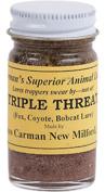Triple Threat Lure by Russ Carman