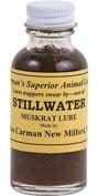 Stillwater Muskrat Lure by Russ Carman