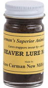 Beaver Lure No. 1 by Russ Carman