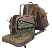 Beard Buster Ground Lb Chair System, Camouflage