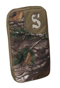 Summit Treestands Summit Phone Pouch | Pro Harness Accessory | Holds Large Phonesup to iPhone 6+ Size