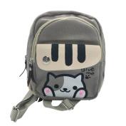 Maggift Cute Cat School Backpack Single Daypack Shoulders Bag Knapsack for Girls