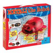 Metali the Robot