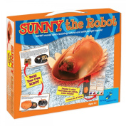 Sunny the Robot