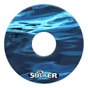 Lil Sucker Blue Water Suction Ring