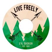 Lilsucker Live free OG LSP Suction Ring