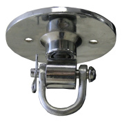 Amber Sports - Deluxe Swivel with Lock