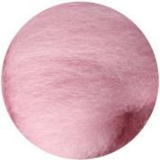NZ Corriedale Wool Roving for Felting - 30ml Cupcake