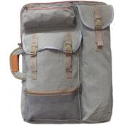 Outdoor Painting Drawing Board Shoulder Bag Sketch Sketchpad Pack Case Backpack Artist Portfolio Art Carrying Case Supplies