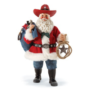Department 56 Sptpd Howdy Holidays Figurine