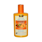 AVALON ACTIVE ORGANICS VIT C FACE TONER,BALANCE, 8.5 FZ by Avalon
