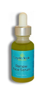 Renew Face Serum - All-Natural Anti-ageing, Anti-acne, Toning, Moisturising Facial Treatment