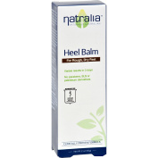 Natralia Heel Balm - For Rough, Dry Feet - Paraben Free - Visible Results in 3 Days - 60ml
