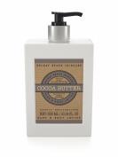 Delray Beach Skincare Cocoa Butter Hand & Body Lotion
