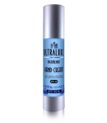 Ultraluxe Microvenom Hand Treatment with SPF 30, 50ml