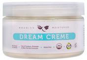 SHEA Tummy Butter & Organic Stretch Mark Cream – Ultra-Rich Moisturising Body Treatment and Premium All Natural Coconut Sugar Body Scrub Spa Gift Combo Pack, by Sweet Lincoln. 100ml