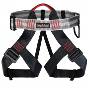 Universal climbing harness TAIPAN by Alpidex