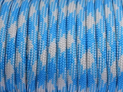 30m 550 Paracord Parachute Cord Lanyard Mil Spec Type III 7 Strand Core