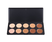 Essential Neutral Contour Palette