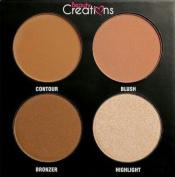 Beauty Creations Define Beauty Contour Palette