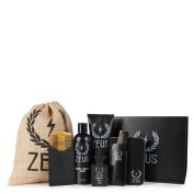 Zeus Executive Beard Care Kit - Grooming Tools and Beard Care Set for Men! (Scent
