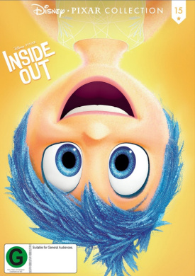 Inside Out (Pixar Collection 15)