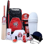Small Boys Cricket Complete Set with Accessories Size No.3
