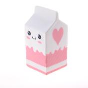 Milk Box Squishies -1Pc