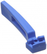 Tacx Resistance Lever Blade Only Sirius Blue, T1436.08