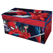Spiderman Collapsible Storage Chest - Trunk