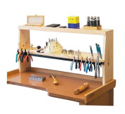 "Shelfmate ""off the Bench"" Tool Holder"