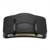 Clip On Cap Light Sunsbell LED Cap Light COB Cap Visor Light Battery Powered Headlamp