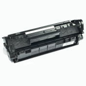 UniVirgin Imaging Compatible Toner Cartridge Replacement for HP Q2612A 12A for use in HP LaserJet 1010 1012 1015 1018 1020 1022 3015 3020 3030 3050 3052 3055