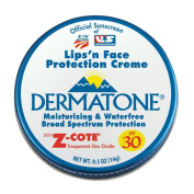Dermatone Lips N Face Protection Creme 15ml