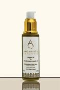 Argan & Prickly Pear Oil Organic 50 ml