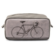 Catseye Men's Toiletry Doppler Kit, Bicycle, Large