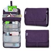 Mardingtop Travel Toiletry Kit, Toiletry Bags,Organiser Cosmetic Bag,9.5 x 2inch x 19cm -5929