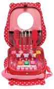 POP Butterfly Makeup 24-pc Beauty case