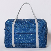 ONOR-Tech Waterproof Foldable Large Capacity Travel Luggage Duffle Storage Bag