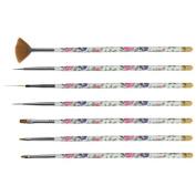 Debra Lynn 7 pc. Nail Art Tool Set DL-C402