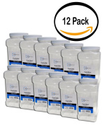 PACK OF 12 - Mainstays 3.8lCanister