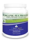 Zen Principle Organic Pea Protein Powder, 0.5kg