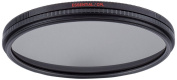 Manfrotto MFESSCPL-72 72 mm Essential Circular Polarizer Filter