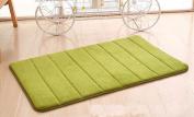 Memory Foam Bath Mat Non-slip Absorbent Bathroom Kitchen Shower Mats Rug Pad Room Decor