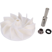 First4Spares Fan Kit For Kirby Generation 3/4/5/6 Ultimate G, Diamond and Sentria Upright Vacuum Cleaners