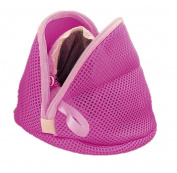 XUANOU Women Bra Laundry Bag Washing Lingerie Hosiery Saver Protect Mesh Small Bag