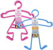 Baby Boys & Girls Clothing Hangers