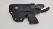 JPX 4 Shot Soft Cordura Molle Holster- Gun not included