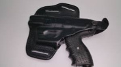JPX 4 Shot Leather Holster- Gun not included