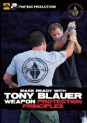Panteao Productions Make Ready with Tony Blauer